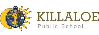 Killaloe Public School logo